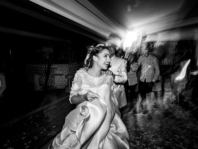 Il matrimonio di Alessia e Pasquale a Reggio di Calabria, Reggio Calabria 54