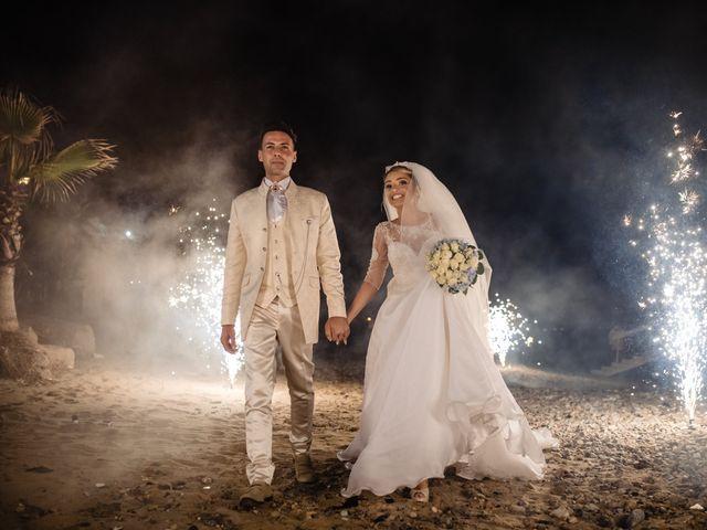 Il matrimonio di Alessia e Pasquale a Reggio di Calabria, Reggio Calabria 56
