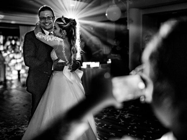 Il matrimonio di Alessia e Pasquale a Reggio di Calabria, Reggio Calabria 57