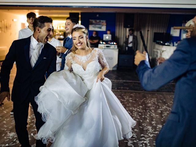 Il matrimonio di Alessia e Pasquale a Reggio di Calabria, Reggio Calabria 58