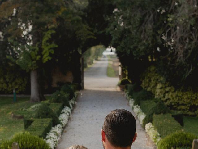Il matrimonio di Nicola e Federica a Coccaglio, Brescia 3