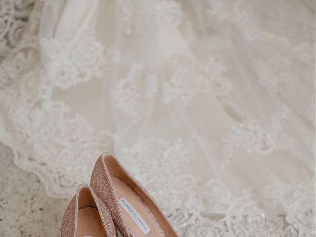 Il matrimonio di Nicola e Federica a Coccaglio, Brescia 6