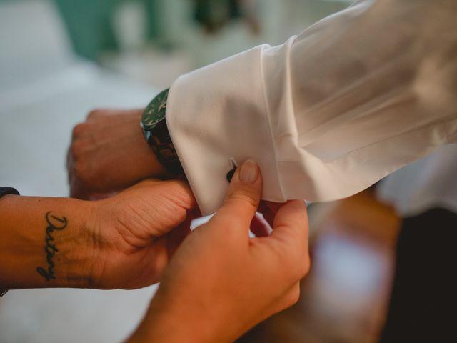 Il matrimonio di Nicola e Federica a Coccaglio, Brescia 8
