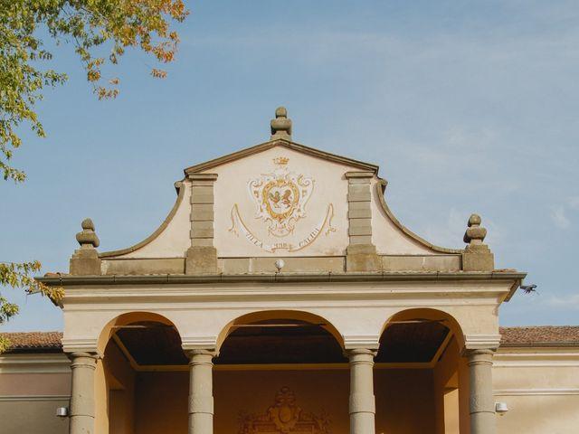 Il matrimonio di Nicola e Federica a Coccaglio, Brescia 28