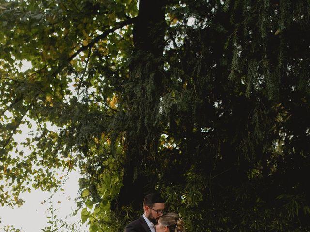 Il matrimonio di Nicola e Federica a Coccaglio, Brescia 33