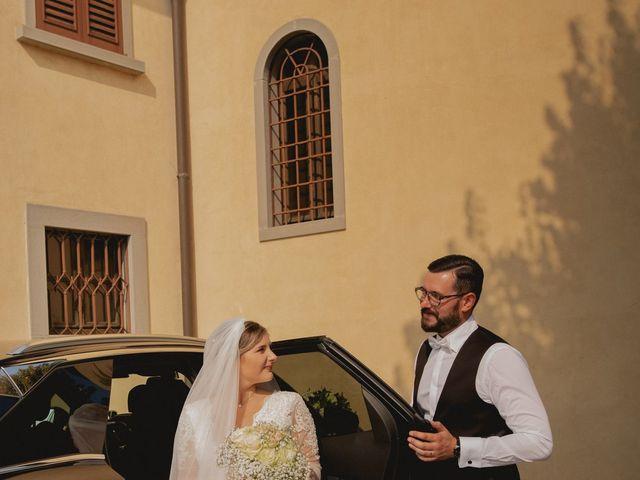 Il matrimonio di Nicola e Federica a Coccaglio, Brescia 20