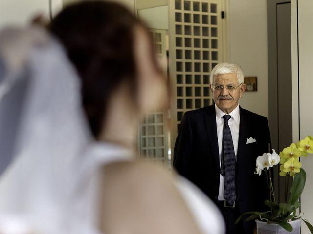 Il matrimonio di Giuseppe e Valeria a Noicattaro, Bari 12