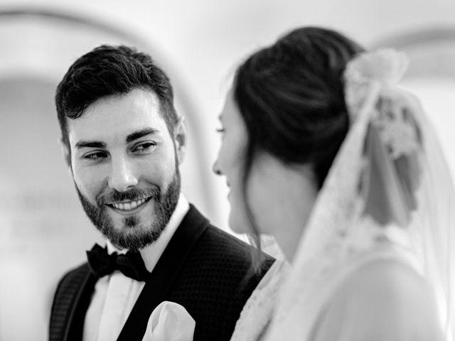 Il matrimonio di Giuseppe e Valeria a Noicattaro, Bari 18