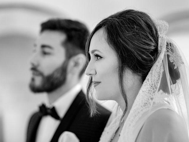 Il matrimonio di Giuseppe e Valeria a Noicattaro, Bari 19