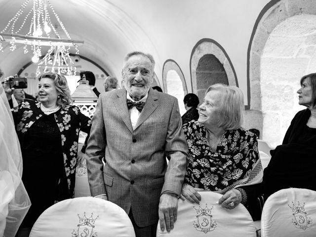 Il matrimonio di Giuseppe e Valeria a Noicattaro, Bari 26