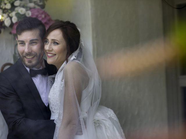 Il matrimonio di Giuseppe e Valeria a Noicattaro, Bari 30