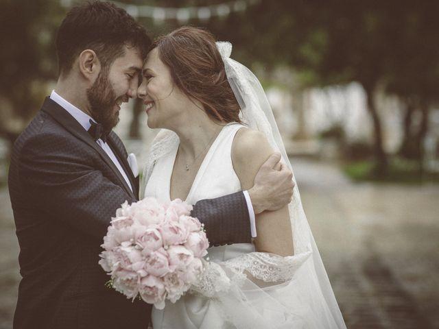Il matrimonio di Giuseppe e Valeria a Noicattaro, Bari 34