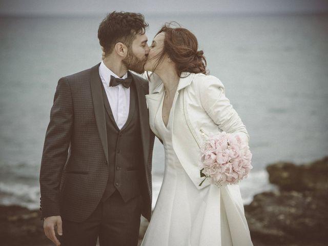 Il matrimonio di Giuseppe e Valeria a Noicattaro, Bari 42