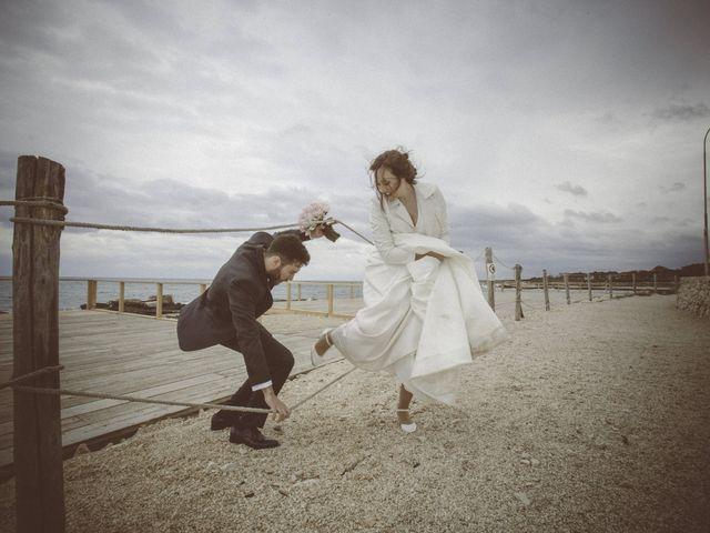 Il matrimonio di Giuseppe e Valeria a Noicattaro, Bari 44