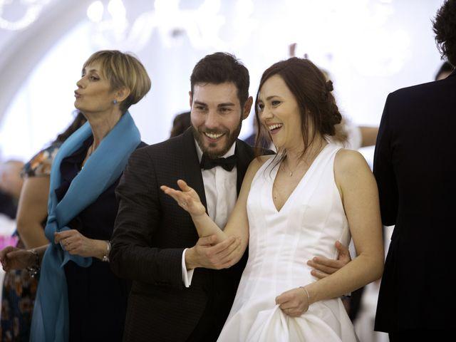 Il matrimonio di Giuseppe e Valeria a Noicattaro, Bari 52