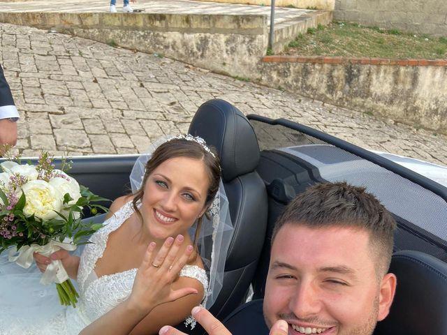 Il matrimonio di Salvatore e Lisa a Mazzarino, Caltanissetta 3