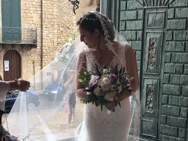 Il matrimonio di Salvatore e Lisa a Mazzarino, Caltanissetta 5