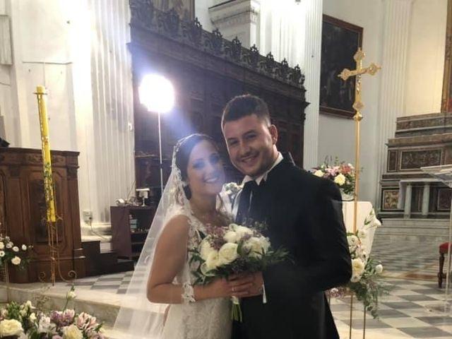 Il matrimonio di Salvatore e Lisa a Mazzarino, Caltanissetta 6