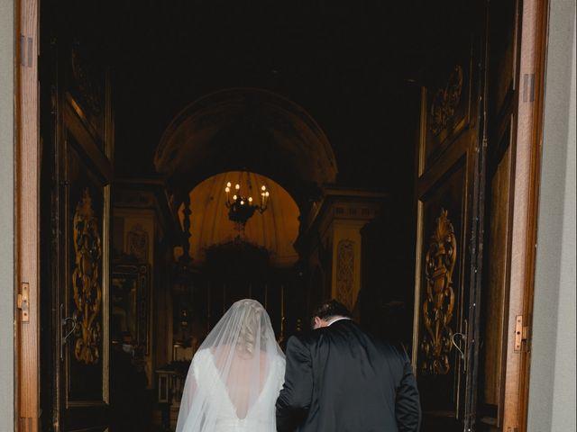 Il matrimonio di Nicola e Federica a Coccaglio, Brescia 13