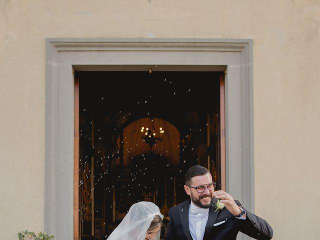 Il matrimonio di Nicola e Federica a Coccaglio, Brescia 16