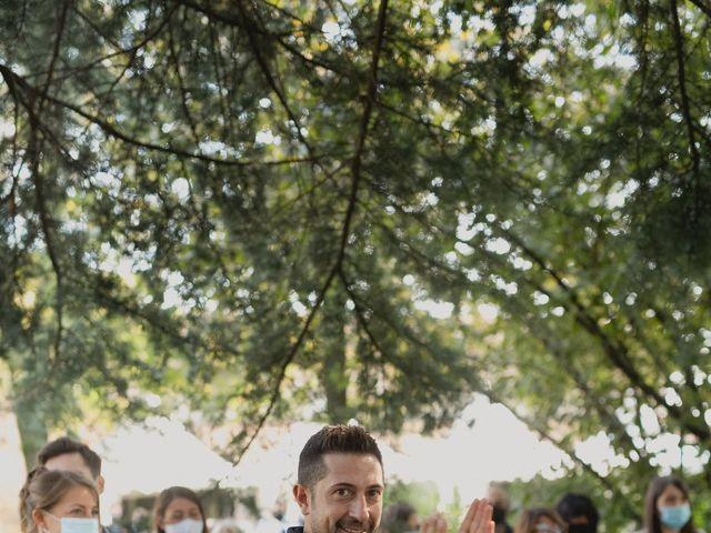 Il matrimonio di Nicola e Federica a Coccaglio, Brescia 23