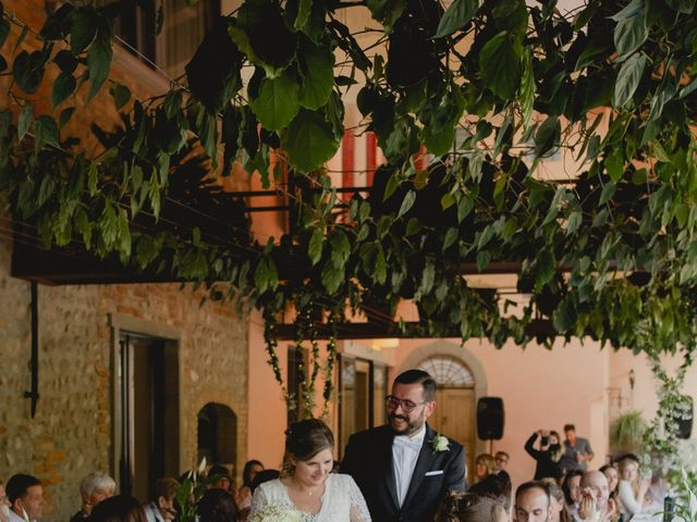 Il matrimonio di Nicola e Federica a Coccaglio, Brescia 26