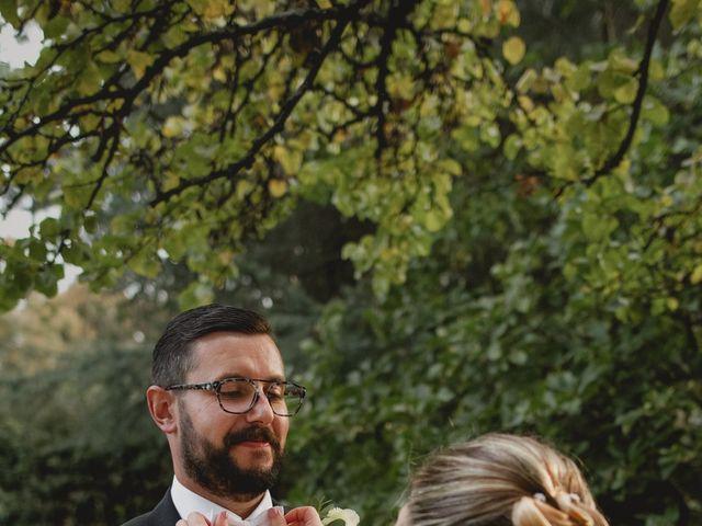 Il matrimonio di Nicola e Federica a Coccaglio, Brescia 29