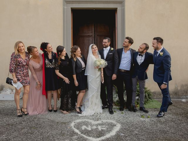 Il matrimonio di Nicola e Federica a Coccaglio, Brescia 18