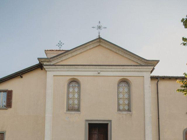 Il matrimonio di Nicola e Federica a Coccaglio, Brescia 19