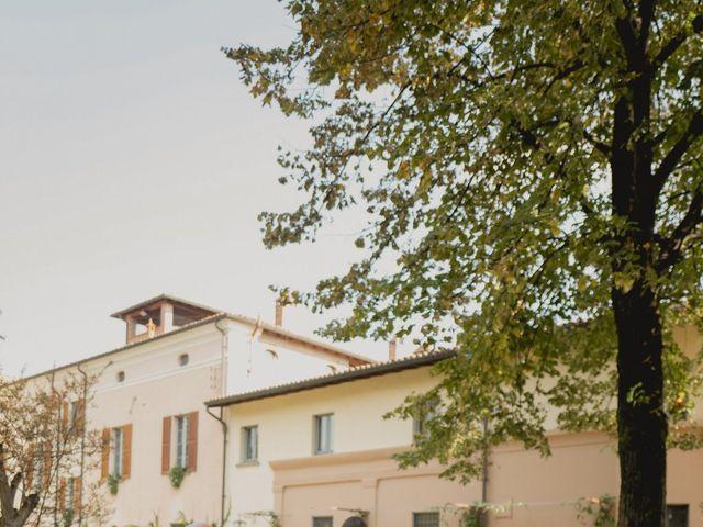 Il matrimonio di Nicola e Federica a Coccaglio, Brescia 21