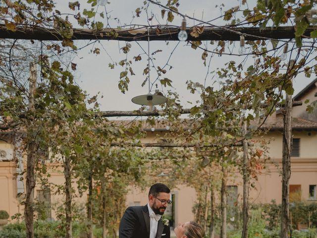Il matrimonio di Nicola e Federica a Coccaglio, Brescia 27