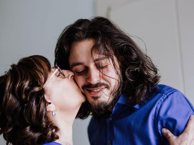 Il matrimonio di Giuseppe e Veronica a Novara, Novara 33