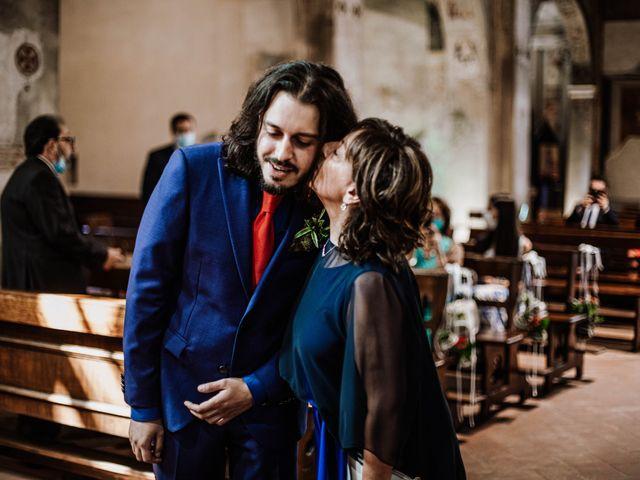 Il matrimonio di Giuseppe e Veronica a Novara, Novara 40
