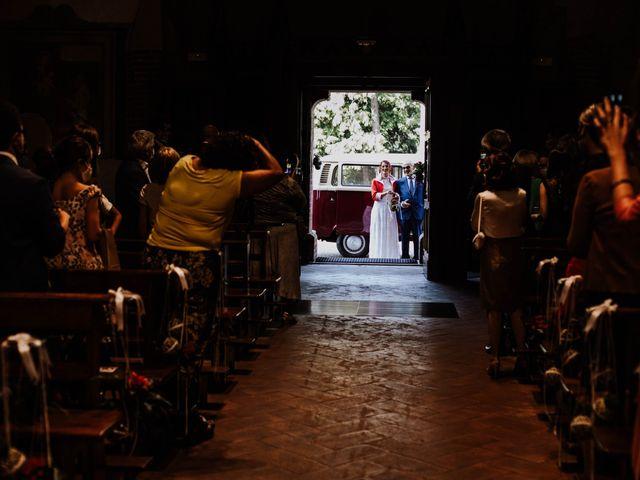 Il matrimonio di Giuseppe e Veronica a Novara, Novara 43