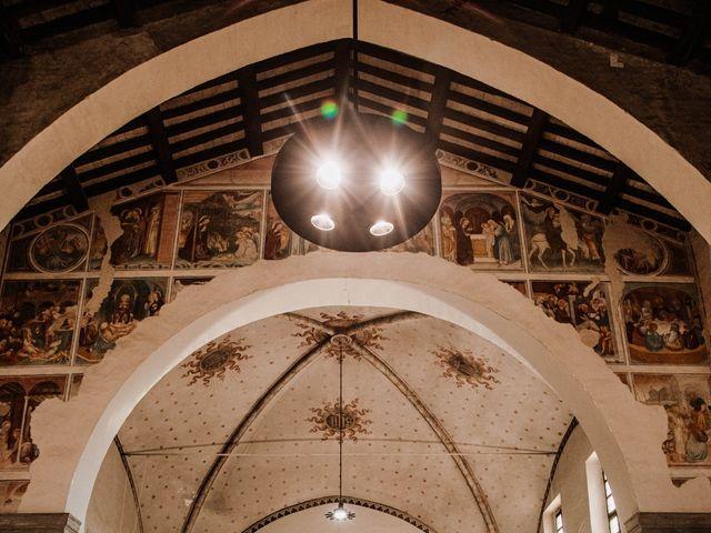 Il matrimonio di Giuseppe e Veronica a Novara, Novara 47