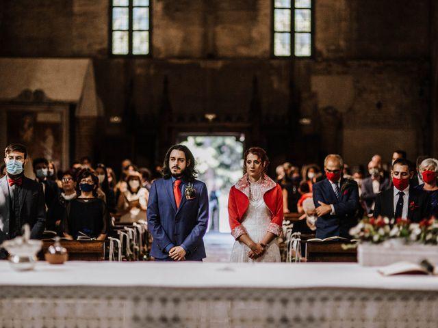 Il matrimonio di Giuseppe e Veronica a Novara, Novara 48