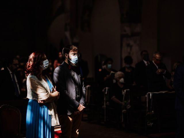Il matrimonio di Giuseppe e Veronica a Novara, Novara 49