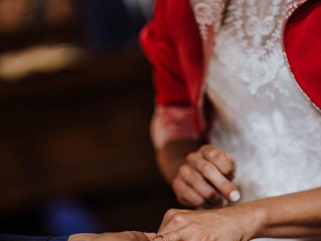 Il matrimonio di Giuseppe e Veronica a Novara, Novara 51