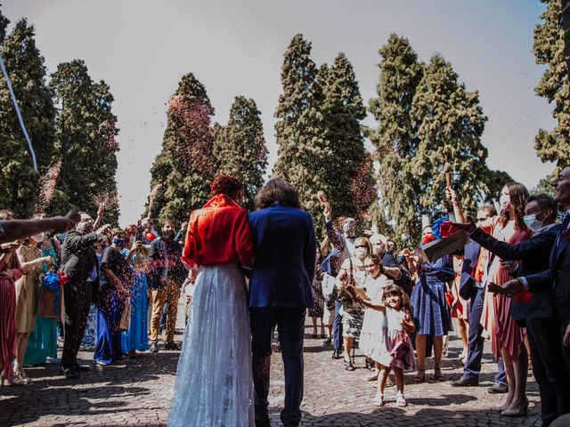 Il matrimonio di Giuseppe e Veronica a Novara, Novara 56
