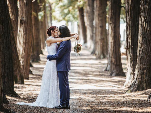 Il matrimonio di Giuseppe e Veronica a Novara, Novara 59