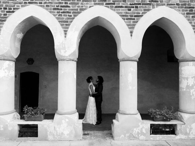 Il matrimonio di Giuseppe e Veronica a Novara, Novara 70