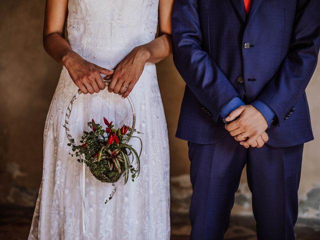 Il matrimonio di Giuseppe e Veronica a Novara, Novara 71