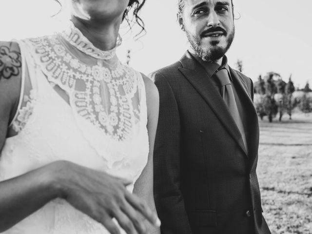 Il matrimonio di Giuseppe e Veronica a Novara, Novara 75