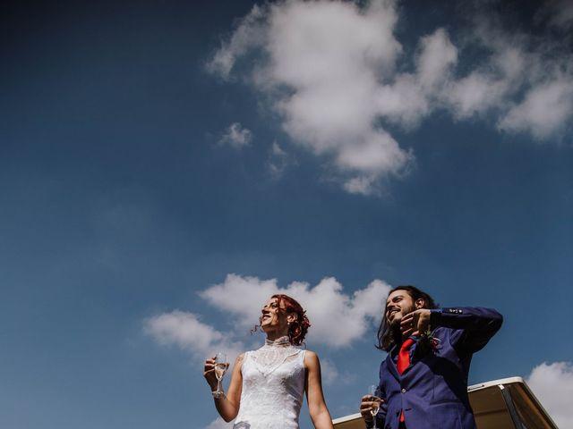 Il matrimonio di Giuseppe e Veronica a Novara, Novara 78