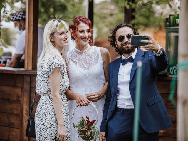 Il matrimonio di Giuseppe e Veronica a Novara, Novara 81