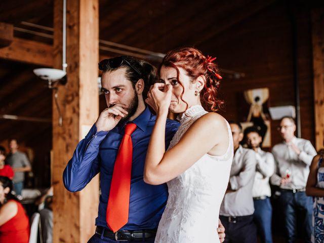 Il matrimonio di Giuseppe e Veronica a Novara, Novara 89
