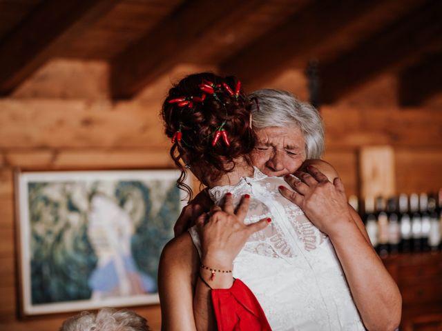 Il matrimonio di Giuseppe e Veronica a Novara, Novara 94
