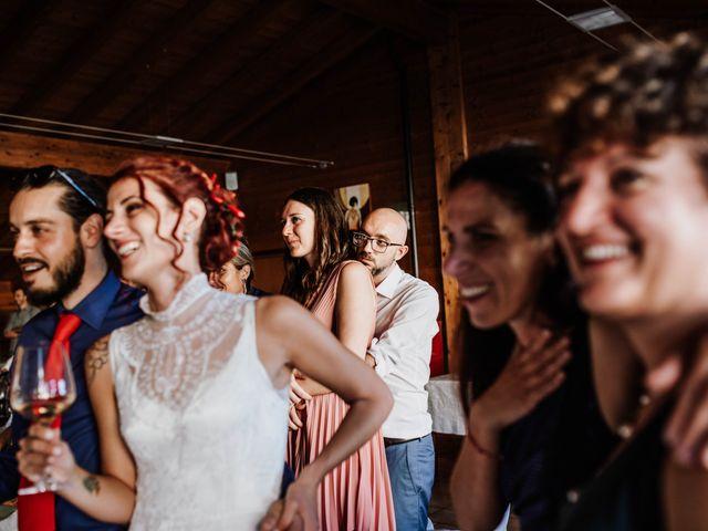 Il matrimonio di Giuseppe e Veronica a Novara, Novara 99