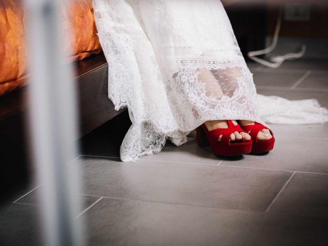 Il matrimonio di Karen e Davide a Gerbole di Volvera, Torino 11