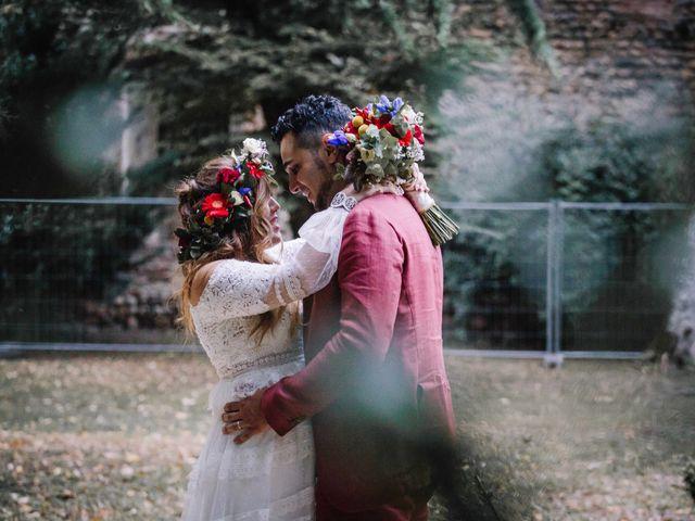 Il matrimonio di Karen e Davide a Gerbole di Volvera, Torino 26